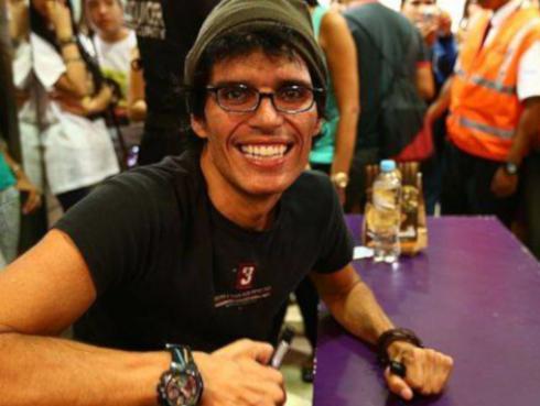 Pedro Suárez-Vértiz recordó la vez que Arena Hash participó en 'Nubeluz' [VIDEO]