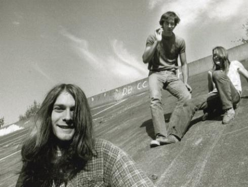 El concierto de Nirvana 'Live and loud' será lanzado en vinilo y streaming