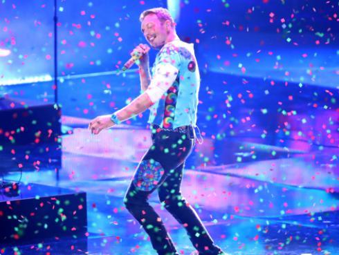 Mira qué es el paquete 'Butterfly' de Coldplay