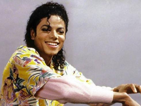 El curioso saludo del Facebook de Michael Jackson a ganadores del Grammy 2017