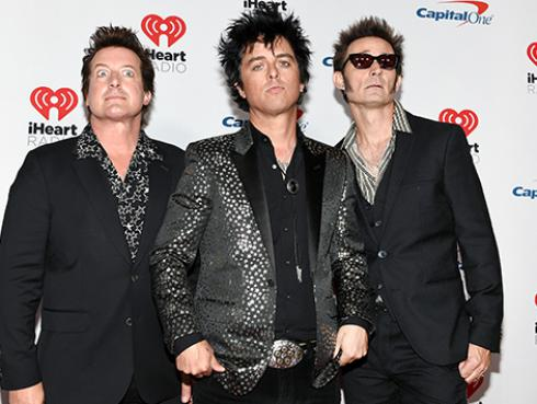 El disco 'American Idiot' de Green Day cumplió 15 años