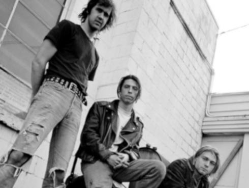 'In Utero' de Nirvana cumple 25 años