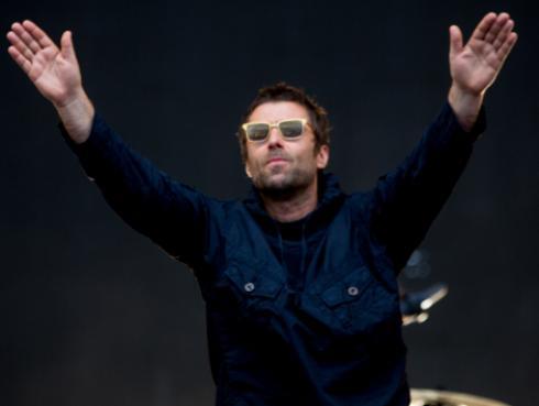 Estas son las frituras favoritas de Liam Gallagher