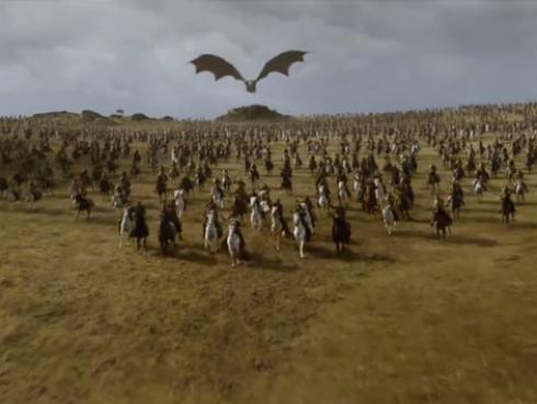El espectacular primer trailer de la temporada 7 de 'Game of Thrones' [VIDEO]