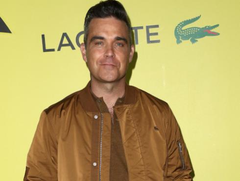 Robbie Williams tendrá residencia permanente en Las Vegas