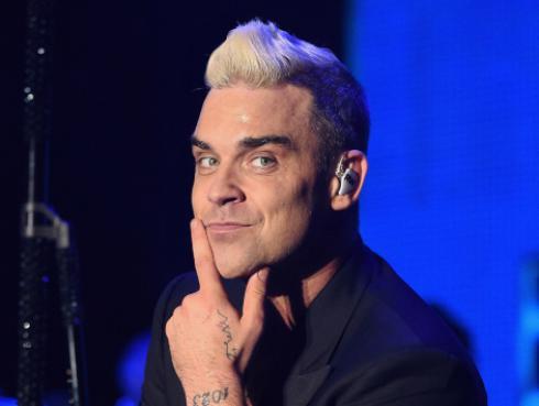 Robbie Williams se disculpa con fans argentinos [FOTO]