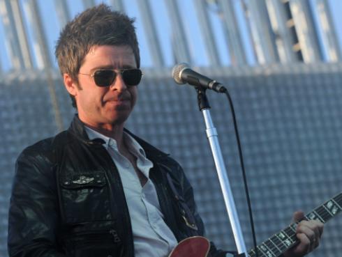 Libro de Noel Gallagher ya está a la venta [FOTO]