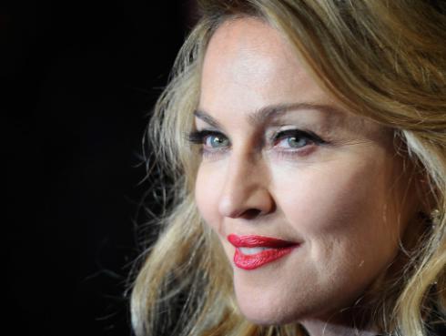 Mira por cuánto dinero Madonna te alquila su casa de Londres