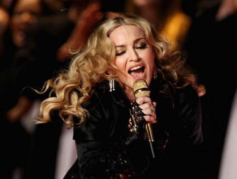 El mensaje de Madonna por el Día de la Independencia de Estados Unidos
