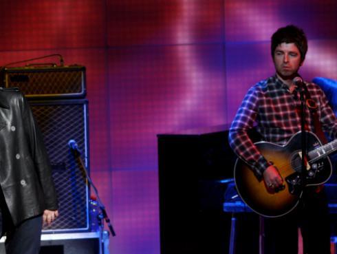 ¿Noel Gallagher se hace cada vez más rico gracias a Liam?