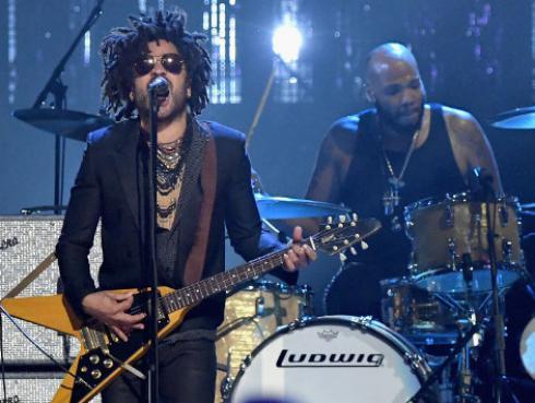 Nuevo disco de Lenny Kravitz saldrá en setiembre