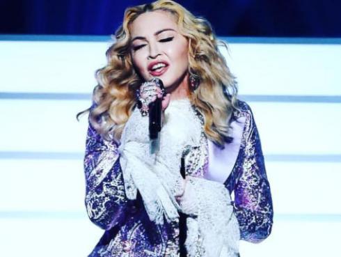 El nuevo disco de Madonna tendrá 15 canciones