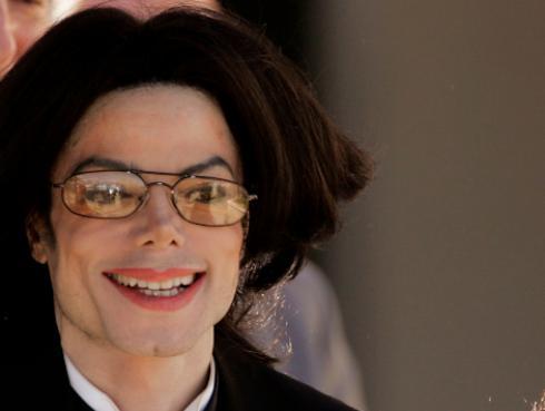 ¿Michael Jackson puso voz a personaje de Los Simpson?