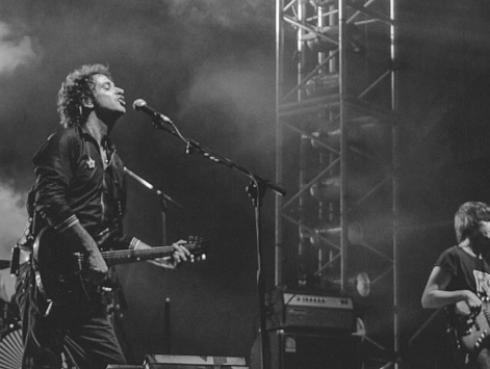Planetario de Bogotá le rendirá tributo a Soda Stereo
