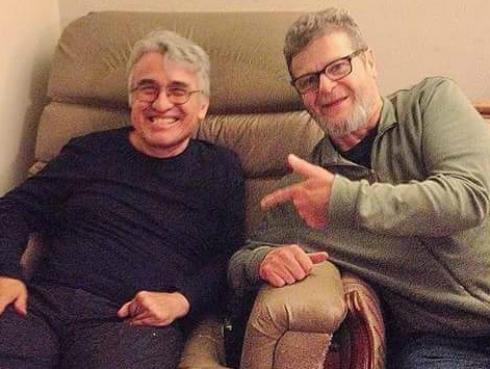 Daniel F, Café Tacvba y grandes artistas latinoamericanos se unen para tributo a Jorge González