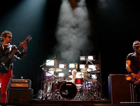 El regreso de Soda Stereo a los escenarios es todo un éxito