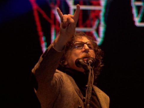 Charly García, Noel Gallagher y otros artistas que apoyan al Boca o River