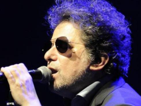 Los cinco cantantes más grandes del rock argentino