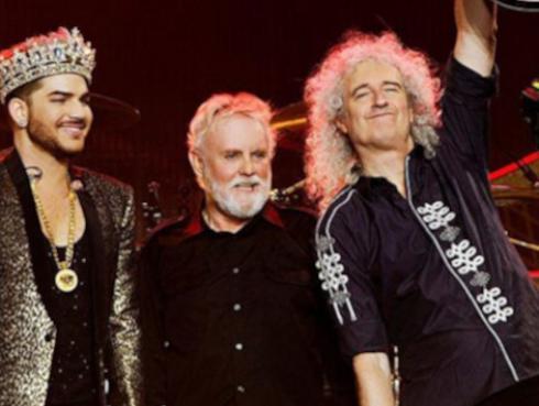 El saludo de Brian May a Roger Taylor en su cumpleaños número 70