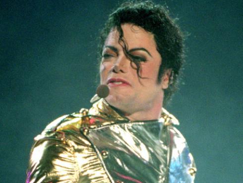 Esta fueron las dos canciones grabadas por Michael Jackson y Freddie Mercury