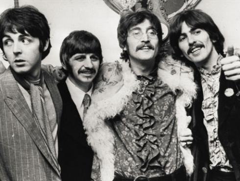 El vinilo más vendido del mundo es de The Beatles. Entérate cuál es