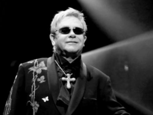 Elton John sorprendió en el musical de 'El Rey León' en Broadway [VIDEO]