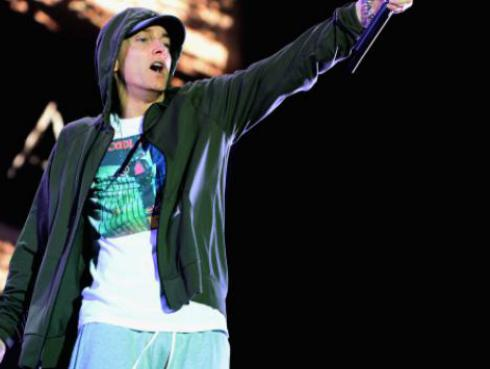 Exguardespaldas de Eminem reveló que el productor Suge Knight quiso matar al rapero [AUDIO]