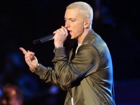 ¡Escucha 'Campaign Speech', la nueva canción de Eminem! [VIDEO]