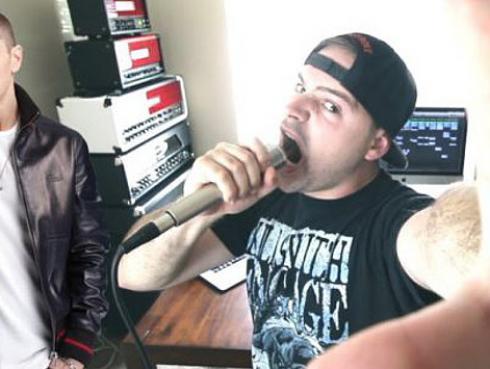 Así sonaría Eminem si cantara metal [VIDEO]