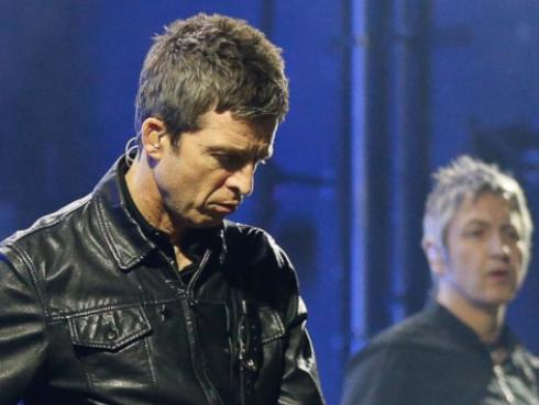 Noel Gallagher rechazó participar en el soundtrack de 'Trainspotting'