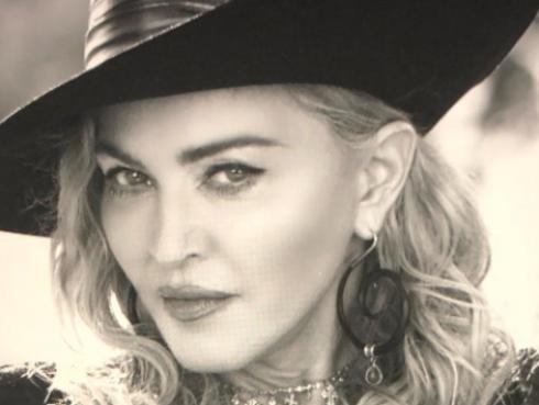 Mira la vez que Madonna casi salió con Ben Stiller