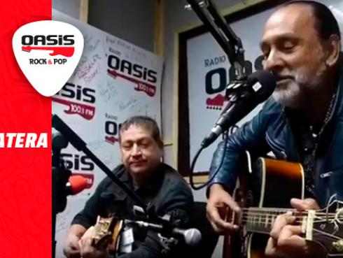 En exclusiva: RIO lanza su nueva canción, 'Amores Que Acaban', en Radio Oasis [VIDEO]