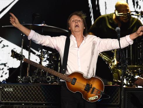¿En qué se inspiró Paul McCartney para componer 'Lady Madonna'?