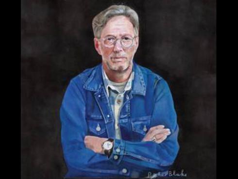 ¡Nuevo disco de Eric Clapton incluye una grabación del ex Beatle George Harrison!