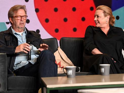 Eric Clapton revela que se está quedando sordo