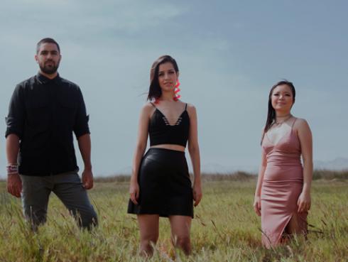 Escucha el nuevo single de la banda peruana Nuance