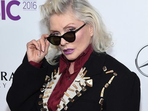 Escucha 'Fun' lo nuevo de Blondie, tema de su más reciente disco 'Pollinator' [VIDEO]