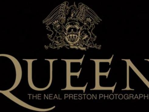 ¡Esta será la tapa del álbum de fotos históricas de Queen!