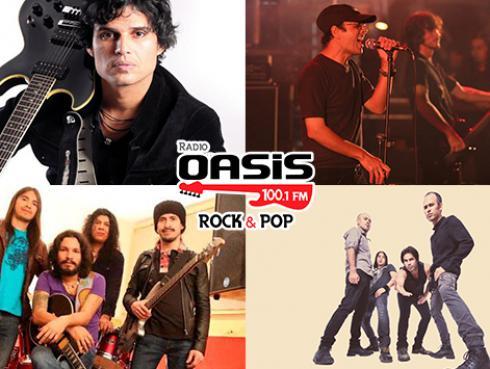 Estas son algunas canciones de rock nacional sobre el amor