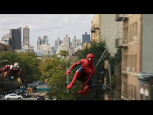 Este es el trailer internacional de 'Spider-Man: Homecoming' [VIDEO]