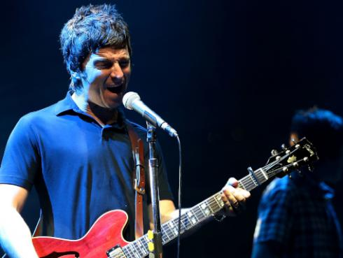 Noel Gallagher anuncia que lanzará un libro