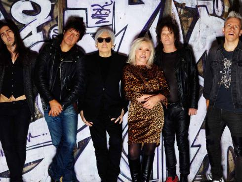Esto es 'Long time', lo nuevo de Blondie [VIDEO]
