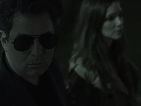 Esto es 'Rock y juventud', el nuevo videoclip de Andrés Calamaro [VIDEO]
