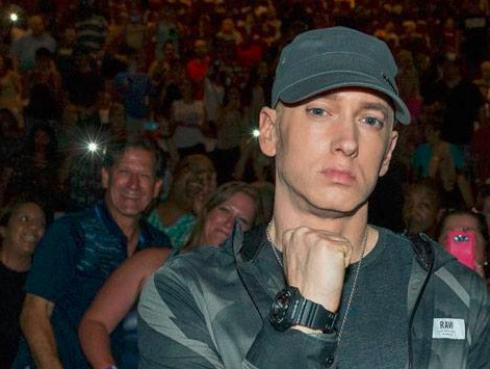 Estos son los artistas que colaborarían con Eminem en su siguiente álbum