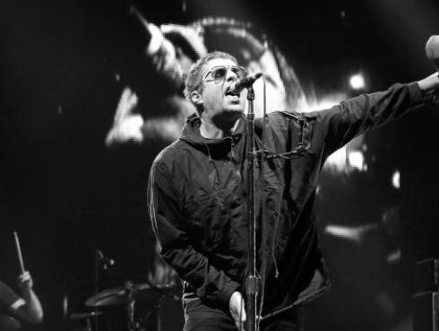 Estrenan trailer oficial del documental de Liam Gallagher