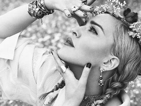Estrenarán docufilm de Madonna para celebrar sus 60 años