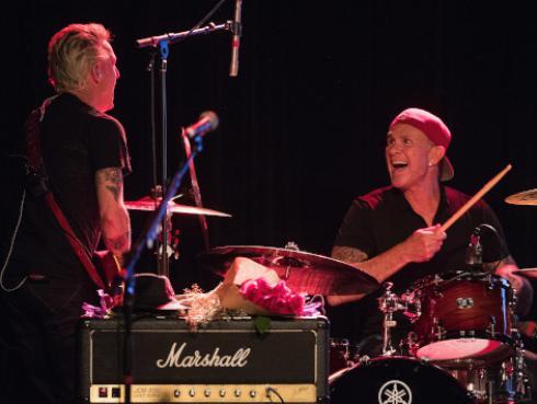 ¡Estreno! Pearl Jam presenta videoclip oficial de 'Superblood wolfmoon'