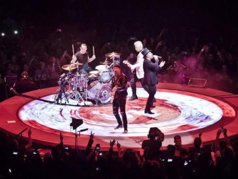 Estudio revela que 'One' de U2 es la canción de cuna perfecta