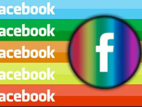 Te enseñamos a cambiar el color azul de tu perfil de Facebook