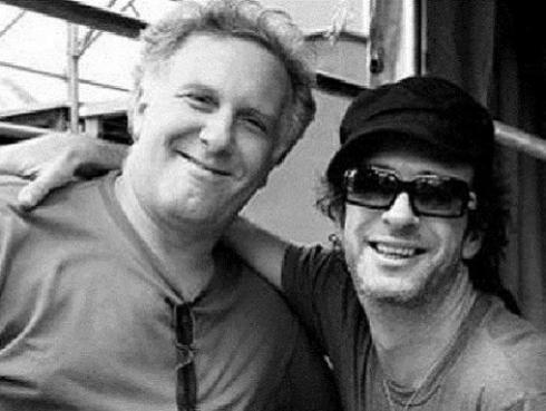 Falleció Daniel Sais, extecladista de Soda Stereo